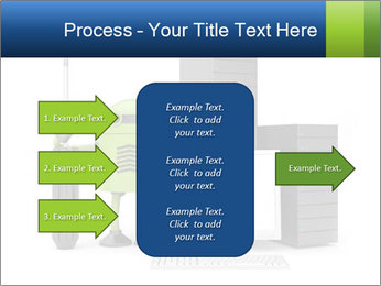 Fix Android Computer PowerPoint Templates - Slide 85