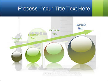 Fix Android Computer PowerPoint Templates - Slide 87