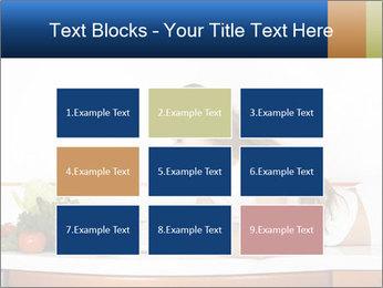 Vegan Wife Readidng Cook Book PowerPoint Template - Slide 68