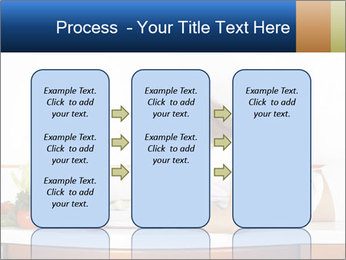 Vegan Wife Readidng Cook Book PowerPoint Template - Slide 86