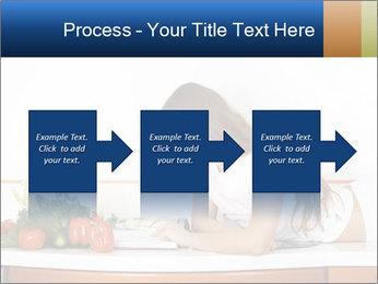 Vegan Wife Readidng Cook Book PowerPoint Template - Slide 88
