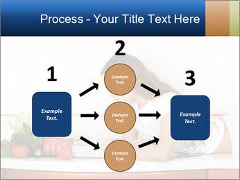 Vegan Wife Readidng Cook Book PowerPoint Template - Slide 92