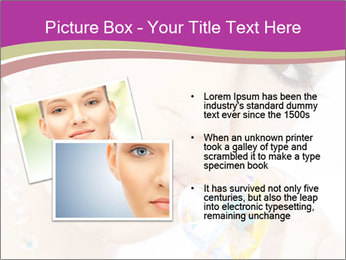 Diamond Woman PowerPoint Templates - Slide 20