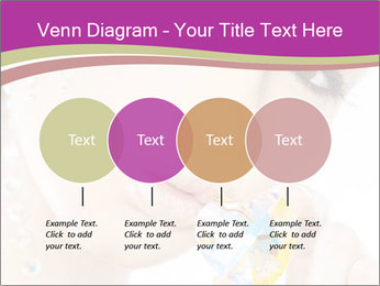 Diamond Woman PowerPoint Templates - Slide 32