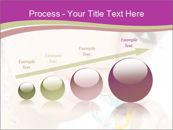 Diamond Woman PowerPoint Templates - Slide 87
