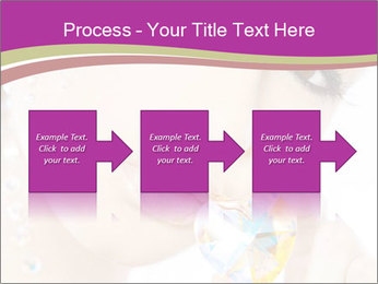 Diamond Woman PowerPoint Templates - Slide 88
