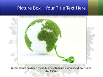 Green Area in Urban World PowerPoint Templates - Slide 15