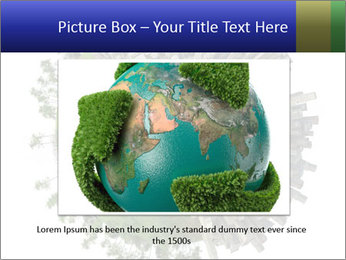 Green Area in Urban World PowerPoint Templates - Slide 16
