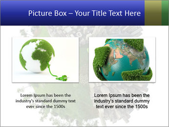 Green Area in Urban World PowerPoint Templates - Slide 18