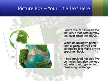 Green Area in Urban World PowerPoint Templates - Slide 20