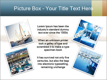 Three Knots PowerPoint Template - Slide 24