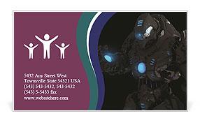 0000063623 Business Card Templates