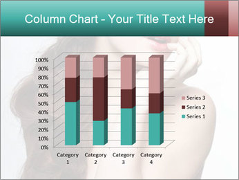 Hairstyle Super Model PowerPoint Templates - Slide 50