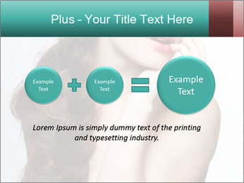 Hairstyle Super Model PowerPoint Templates - Slide 75