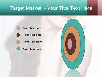 Hairstyle Super Model PowerPoint Templates - Slide 84
