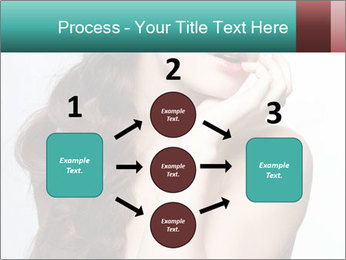 Hairstyle Super Model PowerPoint Templates - Slide 92