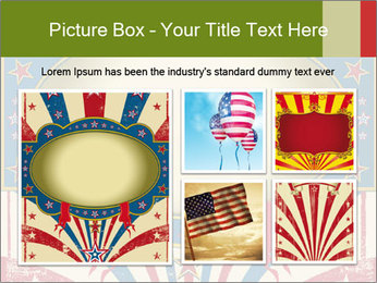 Vintage Circus Poster PowerPoint Templates - Slide 19