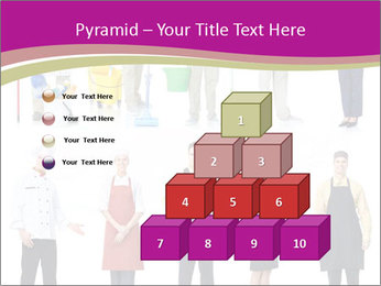 Team of Cleaners PowerPoint Templates - Slide 31
