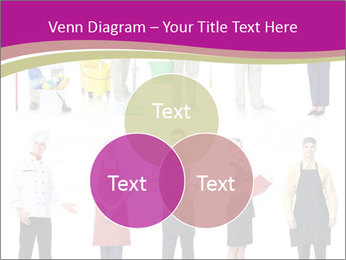 Team of Cleaners PowerPoint Template - Slide 33