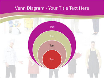 Team of Cleaners PowerPoint Template - Slide 34