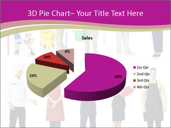 Team of Cleaners PowerPoint Templates - Slide 35