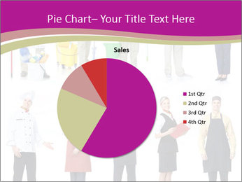 Team of Cleaners PowerPoint Templates - Slide 36