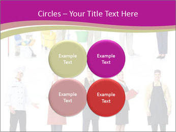 Team of Cleaners PowerPoint Templates - Slide 38