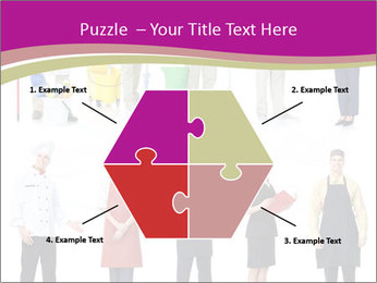 Team of Cleaners PowerPoint Templates - Slide 40