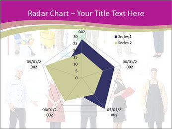 Team of Cleaners PowerPoint Templates - Slide 51