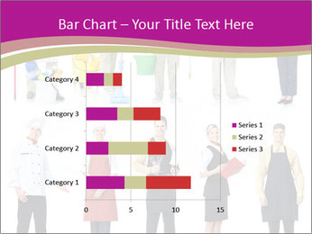 Team of Cleaners PowerPoint Templates - Slide 52