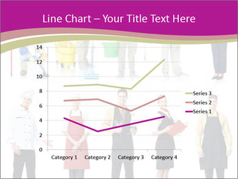 Team of Cleaners PowerPoint Templates - Slide 54