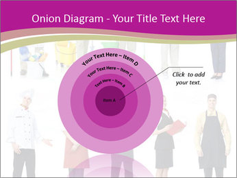 Team of Cleaners PowerPoint Templates - Slide 61