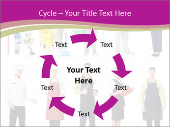 Team of Cleaners PowerPoint Templates - Slide 62