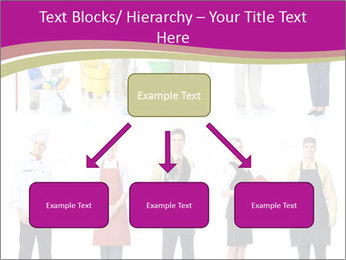 Team of Cleaners PowerPoint Templates - Slide 69