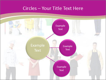 Team of Cleaners PowerPoint Templates - Slide 79
