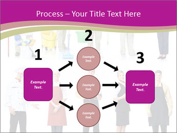 Team of Cleaners PowerPoint Templates - Slide 92