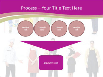 Team of Cleaners PowerPoint Templates - Slide 93