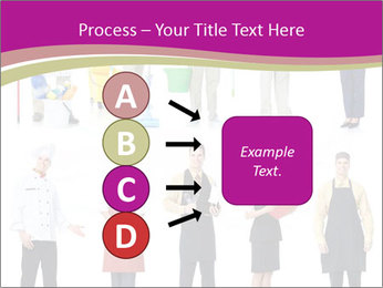 Team of Cleaners PowerPoint Templates - Slide 94