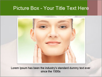 Daily Shaving Routine PowerPoint Template - Slide 15