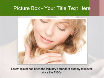 Daily Shaving Routine PowerPoint Template - Slide 16