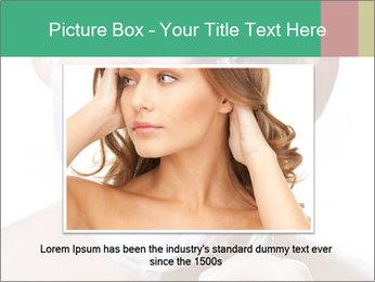 Man's Shaving Routine PowerPoint Templates - Slide 16
