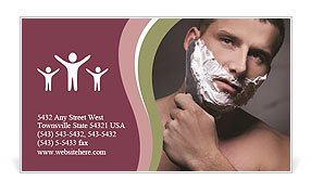 0000063644 Business Card Template