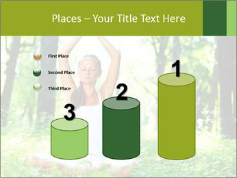 Meditation in the Forest PowerPoint Template - Slide 65