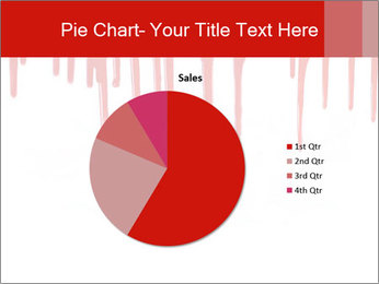 Realistic Blood PowerPoint Templates - Slide 36