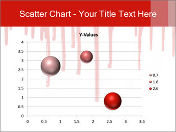 Realistic Blood PowerPoint Templates - Slide 49