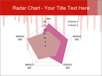 Realistic Blood PowerPoint Templates - Slide 51