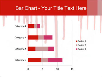Realistic Blood PowerPoint Templates - Slide 52