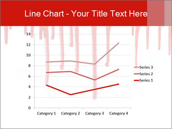 Realistic Blood PowerPoint Templates - Slide 54