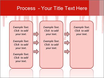 Realistic Blood PowerPoint Templates - Slide 86