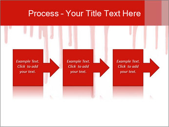 Realistic Blood PowerPoint Templates - Slide 88